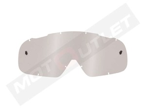 Fox Lens Air Space Clear