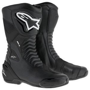 Alpinestars SMX S Nero
