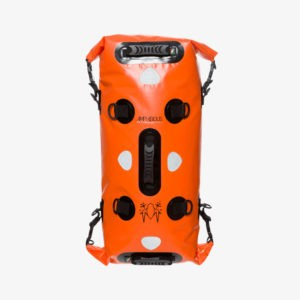 Amphibious 2 open Tube 70 lt