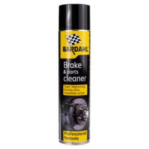 Bardahl Brake & Parts Cleaner 500ml