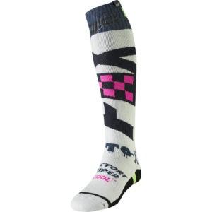 Fox Czar Fri Thin Sock