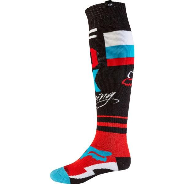 Fox Rohr Fri Thin Sock