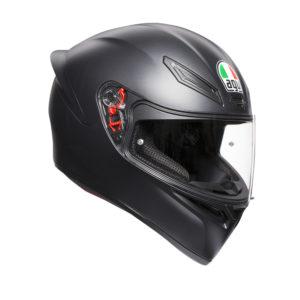 AGV K1 Nero Opaco