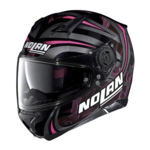 Nolan N87 Ledlight 31