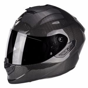 Scorpion EXO-1400 Carbon Air Lucido