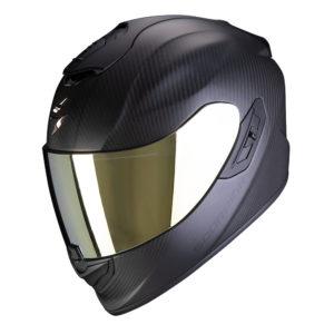 Scorpion EXO-1400 Carbon Air Opaco