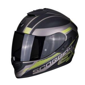 Scorpion EXO-1400 Air Free