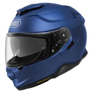 Shoei GT-Air 2 Blu Opaco