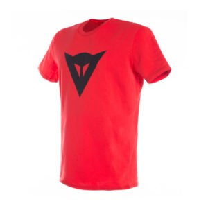 Dainese T-Shirt Speed Demon Rosso