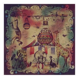 DMD Bandana Circus