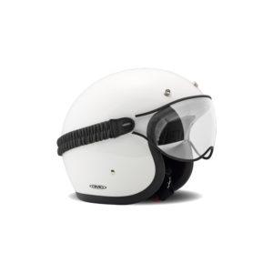 DMD Visiera Elastica Goggle Clear