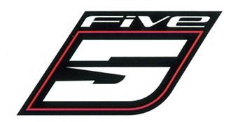 Five Sportcity Marrone