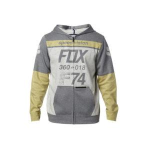 Fox Draftr Zip Fleece