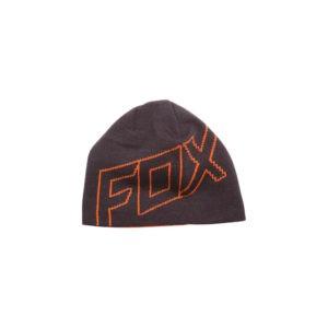 Fox Ride Beanie Orange