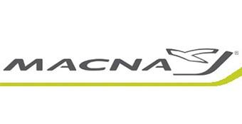 Macna Kit Completo Batteria+Caricabatteria 7,4Volt 2,2A per Guanti/Calze
