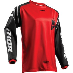 Thor Sector Zones Youth Jersey