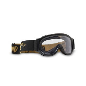 DMD Ghost Goggle Clear