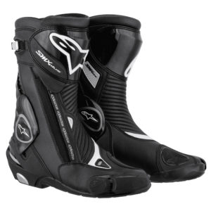 Alpinestars SMX-Plus Nero