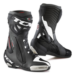 TCX RT-Race Pro Air Black/White