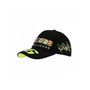 VR46 The Doctor 46 Cap