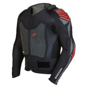 Zandonà Soft Active Jacket Evo X8