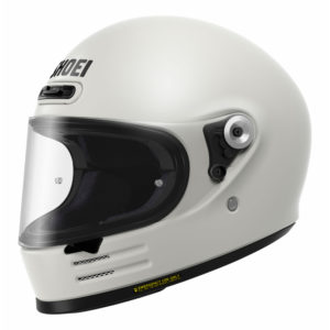 Shoei Glamster Off White