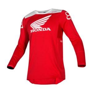 Fox 180 Honda Jersey