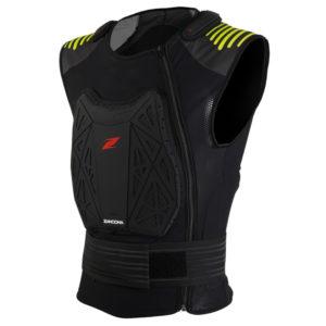 Zandonà Soft Active Vest Pro X7