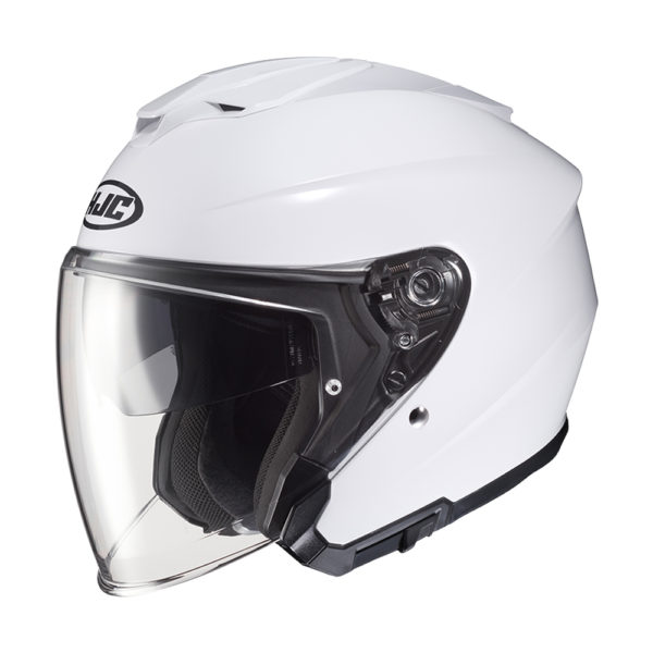 HJC I30 Bianco