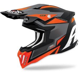 Airoh Strycker Axe Orange