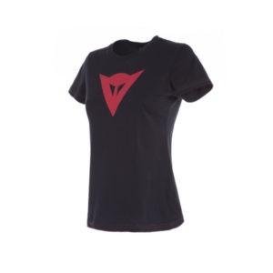 Dainese T-Shirt Speed Demon Lady Nero