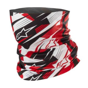Alpinestars Blurred Neck Tube 123