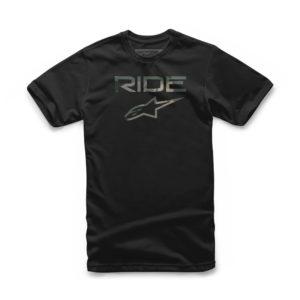Alpinestars Ride 2.0 Camo Tee